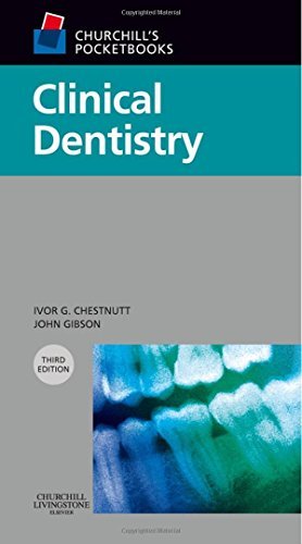 9780443102110: Churchill's Pocketbooks Clinical Dentistry, 3e (Churchill Pocketbooks)