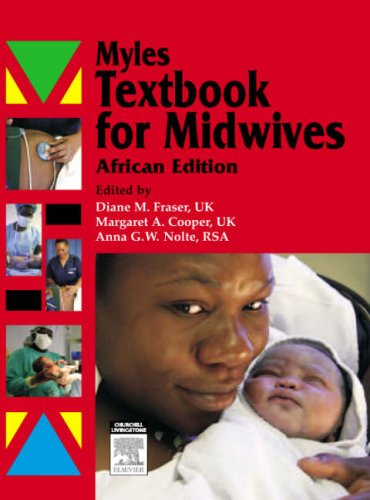 9780443102516: Myles Textbook for Midwives