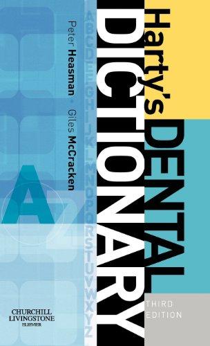 9780443102530: Harty's Dental Dictionary