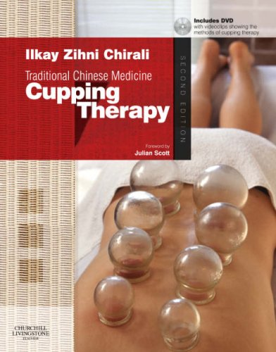 9780443102660: Traditional Chinese Medicine Cupping Therapy, 2e