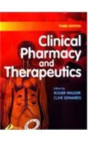9780443102868: Clinical Pharmacy and Therapeutics