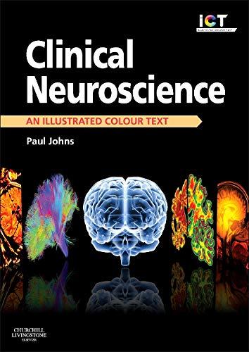 9780443103216: Clinical Neuroscience: An Illustrated Colour Text, 1e