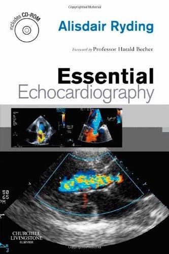 9780443103230: Essential Echocardiography, 1e