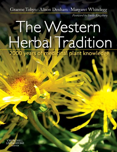9780443103445: The Western Herbal Tradition: 2000 years of medicinal plant knowledge, 1e