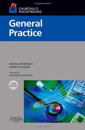 9780443103599: Churchill's Pocketbook of General Practice, 3e (Churchill Pocketbooks)