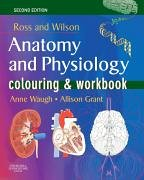 Ross and Wilsons Anatomy and Physiology Colouring: Waugh BSc(Hons) MSc