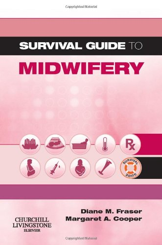9780443103889: Survival Guide to Midwifery, 1e (A Nurse's Survival Guide)