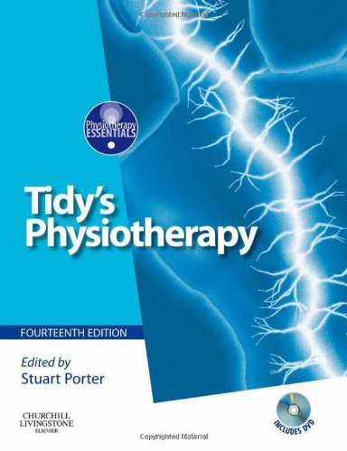 9780443103926: Tidy's Physiotherapy, 14e (Physiotherapy Essentials)