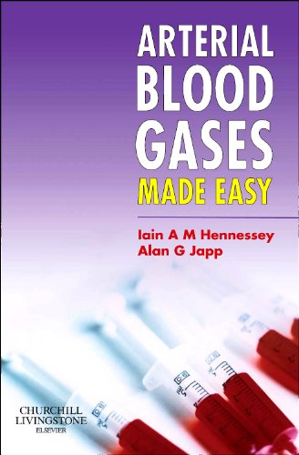 9780443104138: Arterial Blood Gases Made Easy