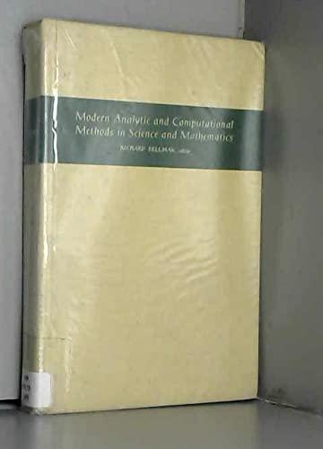 State Increment Dynamic Programming (Modern analytic and: Larson, Robert E.