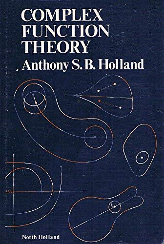 9780444003423: Complex Function Theory