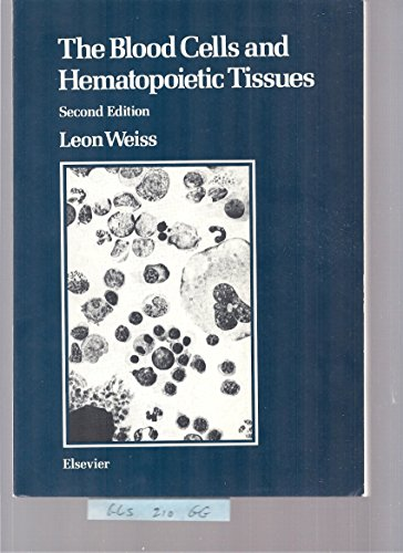 9780444009265: Blood Cells Hematopoietic