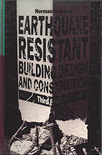 9780444010674: Earthquake Resistant Building Design and Construction