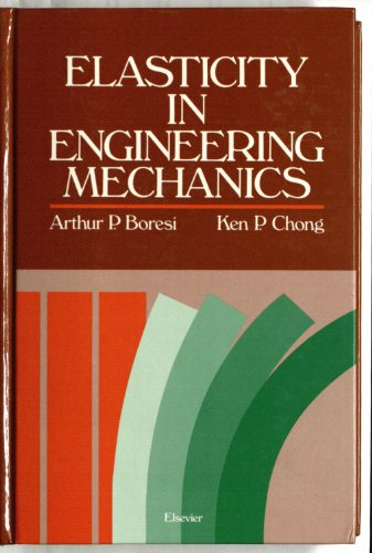 9780444011770: Elasticity in Engineering Mechanics