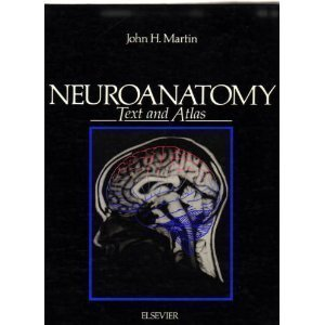 9780444013316: NEUROANATOMY - TEXT AND ATLAS