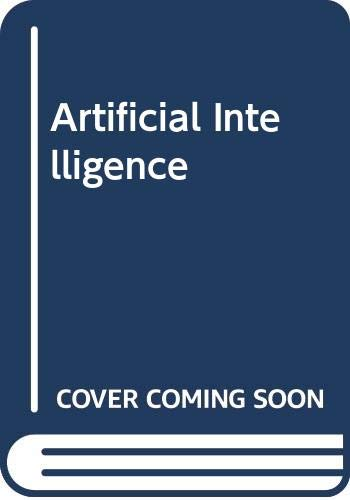 Artificial Intelligence An Introductory Course: Bundy, Alan