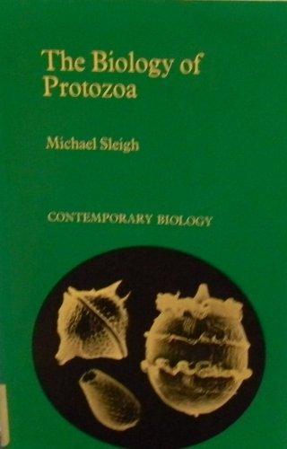9780444195531: The biology of Protozoa