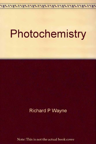 9780444196002: Photochemistry