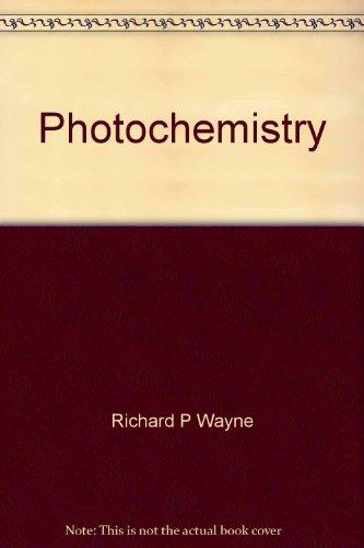 9780444196002: Photochemistry