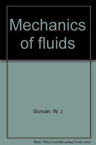 9780444196040: Mechanics of Fluids