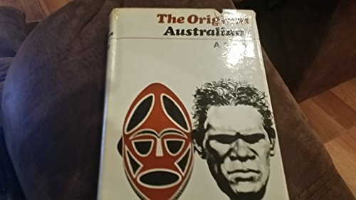 The original Australians: Abbie, Andrew Arthur