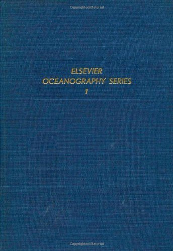 THE MINERAL RESOURCES OF THE SEA, Volume: John L. Mero