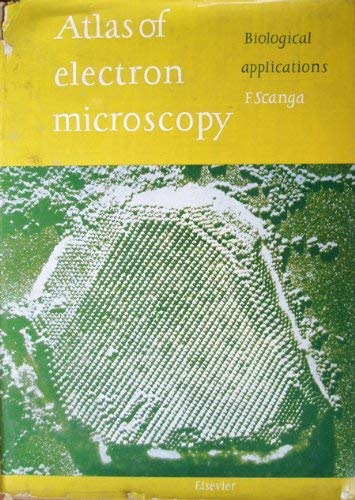9780444405074: Atlas of Electron Microscopy