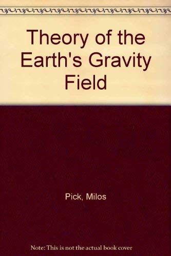 9780444409393: Theory of the Earths Gravity Field