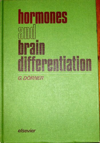 9780444414779: Hormones and Brain Differentiation