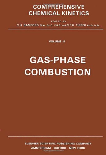 Gas Phase Combustion: C. H. Bamford,