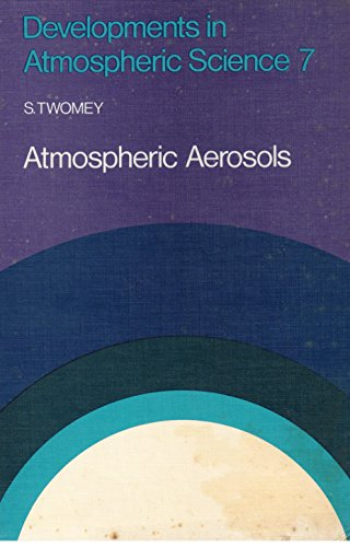 9780444415271: Atmospheric Aerosols (Developments in atmospheric science)