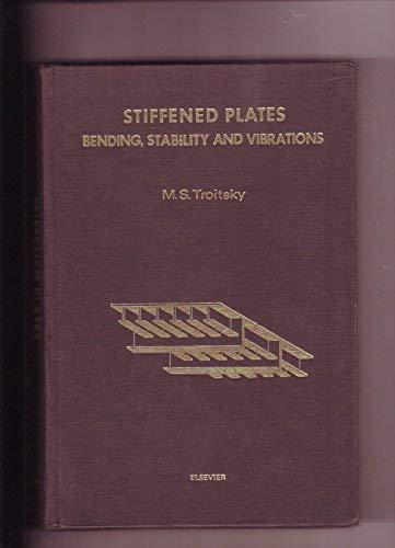 Stiffened Plates: Troitsky, M. S.