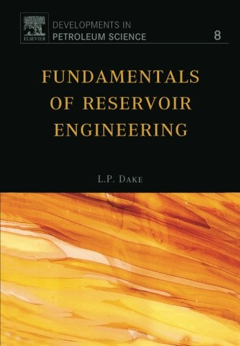 9780444418302: Fundamentals of Reservoir Engineering, Volume 8 (Developments in Petroleum Science)