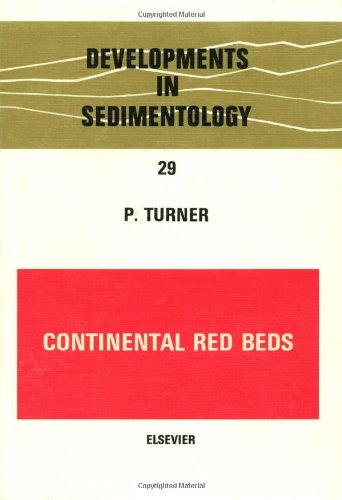 9780444419088: Continental Red Beds (Developments in Sedimentology)