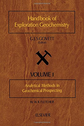 Analytical Methods in Geochemical Prospecting