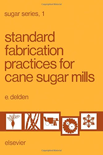 9780444419583: Standard Fabrication Practice for Cane Sugar Mills