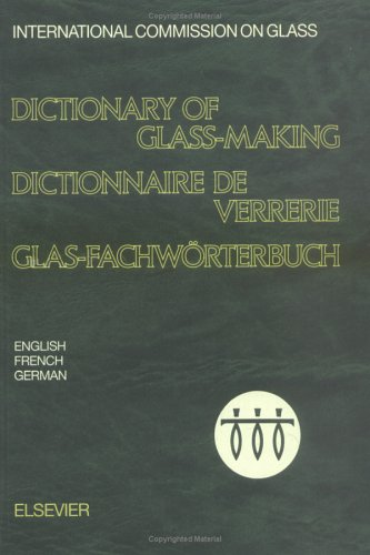 9780444420480: In English, French and German