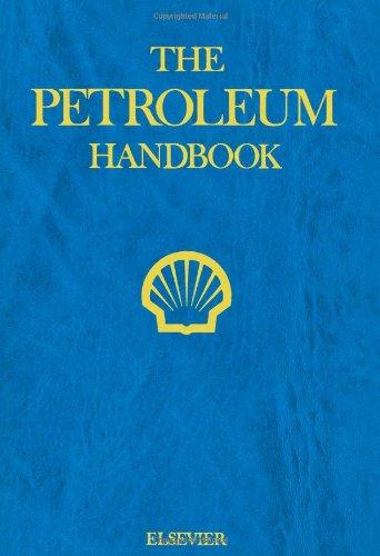 9780444421180: The Petroleum Handbook