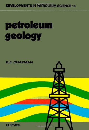 9780444421654: Petroleum Geology: A Concise Study (Developments in Petroleum Science)