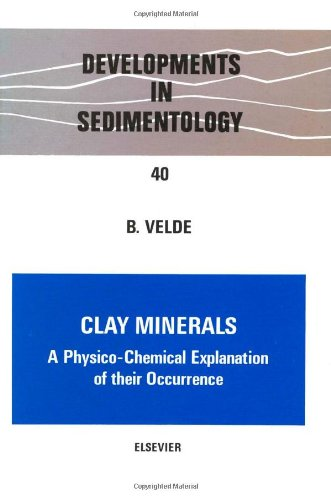 Clay Minerals: A Physico-chemical Explanation of Their Occurrence (Developments in Sedimentology): ...