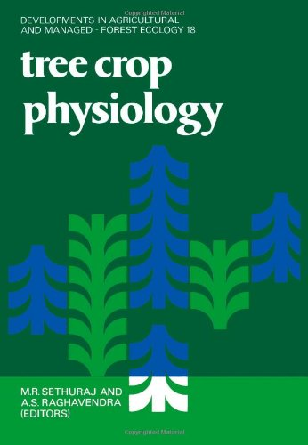 9780444428417: Tree Crop Physiology (Developments in Agricultural and Managed-Forest Ecology)