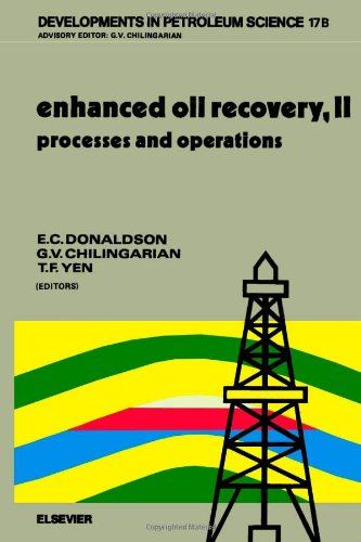9780444429339: Enhanced Oil Recovery, II: Processes and Operations (Developments in Petroleum Science) (v. 2)