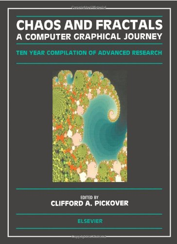9780444500021: Chaos and Fractals: A Computer Graphical Journey (International Congress)