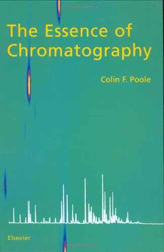 9780444501981: The Essence of Chromatography