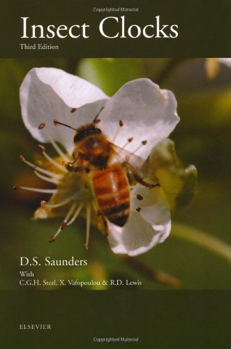 9780444504074: Insect Clocks, Third Edition