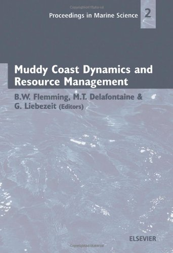 9780444504647: Muddy Coast Dynamics and Resource Management, Volume 2 (Proceedings in Marine Science)