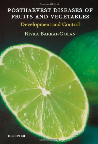 9780444505842: Postharvest Diseases of Fruits and Vegetables: Development and Control