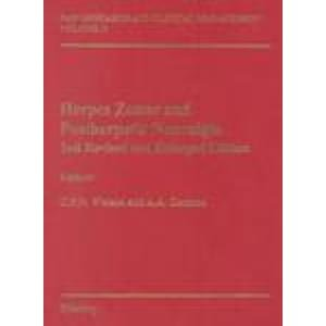 9780444506818: Herpes Zoster: Pain Research and Clinical Managemnet Series, Volume 11