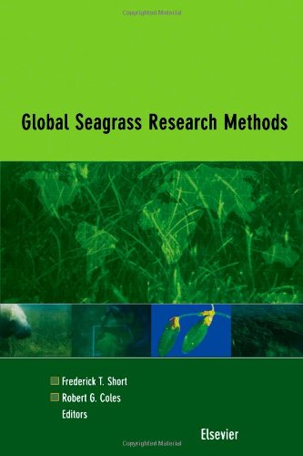 9780444508911: Global Seagrass Research Methods, Volume 33 (Developments in Aquaculture and Fisheries Science)