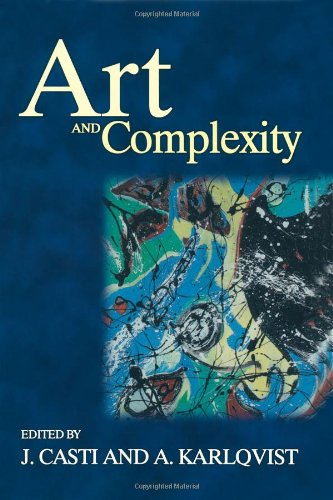 9780444509444: Art and Complexity